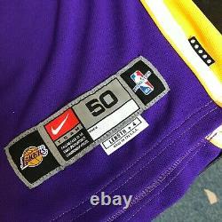 1999-00 Kobe Bryant Signed Game Used Los Angeles Lakers Sports Investors JSA COA