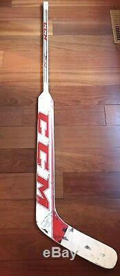 Carey Price Game Used Signed Autograph Stick -#31