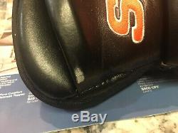 GAME USED WORN SIGNED SHERWOOD GLOVES NHL ANAHEIM DUCKS BOBBY RYAN Photo Matched