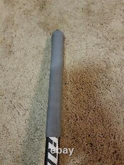 ILYA KOVALCHUK 18'19 Signed Los Angeles Kings Game Used Hockey Stick NHL COA