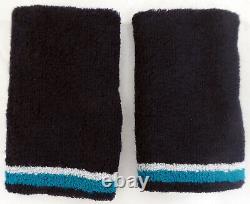 Ichiro Suzuki Game Used Wristbands With Signed Certificate Seattle Mariners 154033
