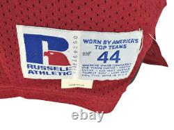 Joe Montana Signed Game Used Worn 49ers 1985-87 Jersey MEARS GU 10