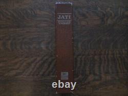 Keith Havens Signed Jati Game (3m 1965) Laubvogel Specimen Complete