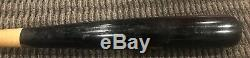 Miguel Cabrera Detroit Tigers Game Used Bat Uncracked 2010 Signed PSA / DNA 10