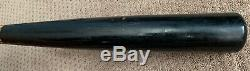 Mike Trout GAME USED 2019 UNCRACKED BAT autograph SIGNED Angels