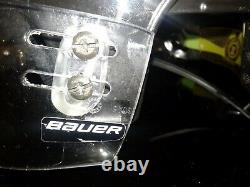 Sean Couturier Philadelphia Flyers Signed Game Used Helmet Auto