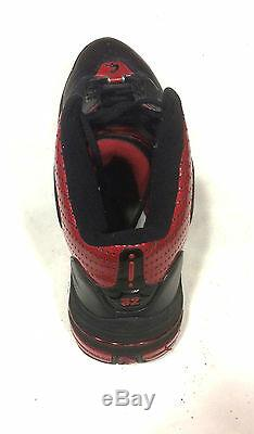 Shaquille O'Neal shaq signed game used size 22 Miami Heat sneaker autograph PSA
