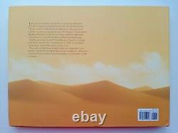 The Art Of Journey PlayStation Video Game Signed Rare Art Book First Edition