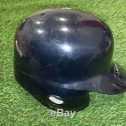 Tony Gwynn San Diego Padres Game Used Helmet Career Hit 2926 Signed Gwynn LOA