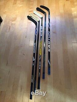 Vladimir Tarasenko St. Louis Blues Game Used Ccm Hockey Stick Autographed