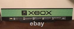 XBOX 360 Toys R US Retail Store Display Signs Rare Game Room Original Sign