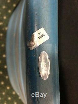 Yankee Stadium Game Used Signed Seatback 31 Auto Rivera Berra Torre FORD Steiner