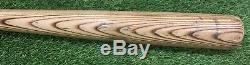 Dale Murphy Atlanta Braves Jeu Utilisé Bat 83-86 Signé Psa Gu 9 Non Fissuré