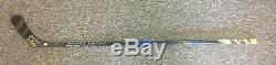 David Pastrňák Bruins De Boston Jeu Signé Utilisé Bauer Nexus 1n Bâton De Hockey