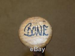 Jay Buhner Jeu Anciens Et D'occasion Bat Seattle Mariners Psa Gu 10