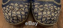Josh Donaldson Jeu Crampons Utilises Paire Autographe Blue Jays