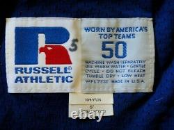 Kevin Greene #91 Game Used Worn Los Angeles Rams Circa 1992 Jersey Signed Hof