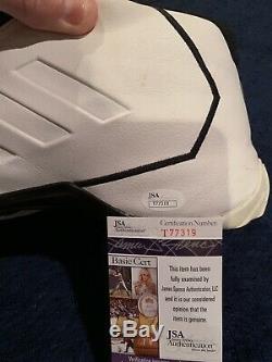 Mike Miller Jeu Chaussures De Basket Orlando Utilisées Pour Thurman T. Signé W Jsa