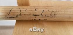 Ny Yankees Dave Winfield Jeu Batte De Baseball Utilisée Et Signée Psa / Dna Loa