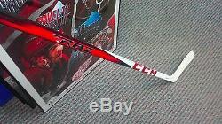 Pavel Datsyuk Jeu Utilisé Bâton De Hockey Stock Signé CCM Rbz Pro Red Wings De Detroit