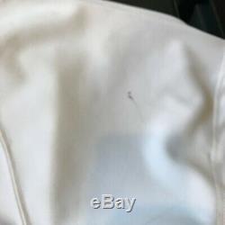 Rare Ken Griffey Jr. Signature Jeu Utilisé 1992 Seattle Mariners Jersey Jsa Coa