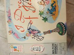 Signé I Dream Of Jeannie Jeu De Société Barbara Eden Larry Bill Fan Gift