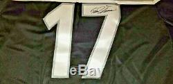 Teemu Selanne Autographié 1997 NHL All-star Jersey Jeu D'occasion-coa