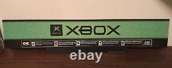 Xbox 360 Jouets R Us Retail Store Display Signes Rare Game Room Original Sign